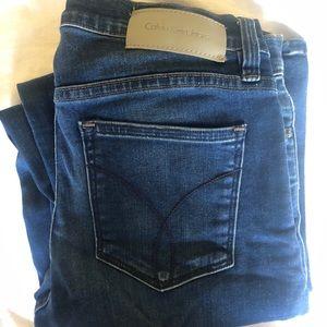Calvin Klein modern bootcut Jean 29
